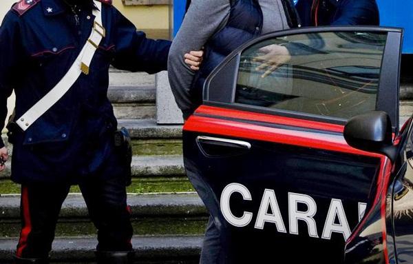 Blitz contro clan Moccia, 45 arresti tra provincia Napoli e Lazio