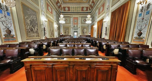 Ars, eletti i presidenti delle commissioni parlamentari