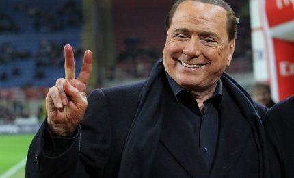 Reddito di dignità e pensioni minime di 1000 euro, Berlusconi in campo