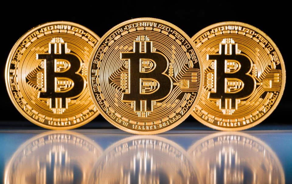 """Rossi: """"I Bitcoin sono aggeggi speculativi e non sono sistemi di pagamento"""""""