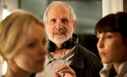 Pino Donaggio torna a firmare musiche film Brian De Palma
