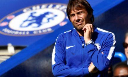 Conte risolve con il Chelsea, ora attende la chiamata del Real
