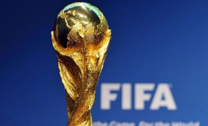 Russia 2018, gli 8 gironi: scontro Spagna-Portogallo, Svezia con la Germania