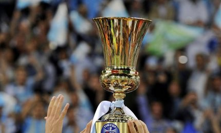 Coppa Italia, definite date e orari dei quarti di finale