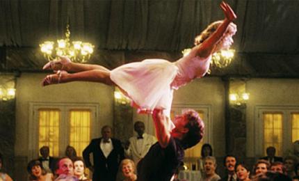I balli proibiti di Dirty Dancing tornano sul palco