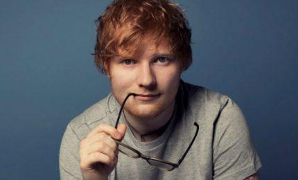"""Uno straordinario Ed Sheeran in """"No.6 Collaborations Project"""""""