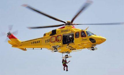 Oltre 2 milioni di ore di volo per gli elicotteri Aw139