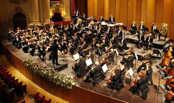 Al via stagione sinfonica Arena Verona