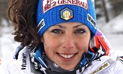 Federica Brignone vince il gigante di Lienz