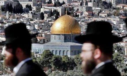 Ambasciata di Gerusalemme, cresce la pressione su Trump. Insorge il mondo arabo