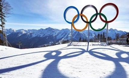 La Russia esclusa dai Giochi olimpici invernali