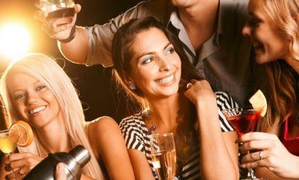 Dallo slow food allo slow drink, il gin punta sui giovani