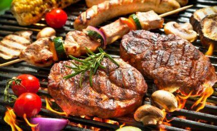 Grigliata da Guinness in Uruguay: arrostite 10 tonnellate carne
