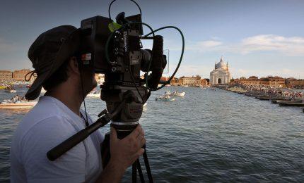 """Palladio nel mondo, ecco il documentario """"I palazzi del potere"""""""