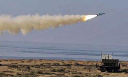 Corea del Nord lancia altri due missili nel Mar del Giappone