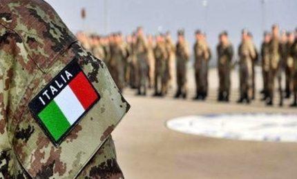 Niger, ok Governo a partecipazione Italia a missioni all'estero