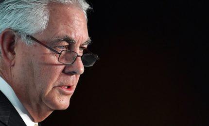Usa-Nordcorea, apertura di Tillerson accolta dalla Cina con cautela