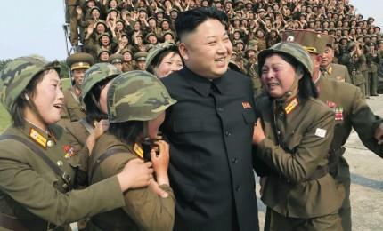 Nordcorea avverte: sanzioni Onu non fermeranno i nostri piani nucleari