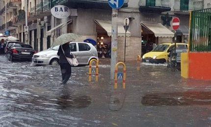 Maltempo senza tregua, in Veneto è ancora allerta rossa