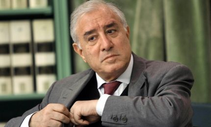 Marcello Dell'Utri in ospedale per controlli medici