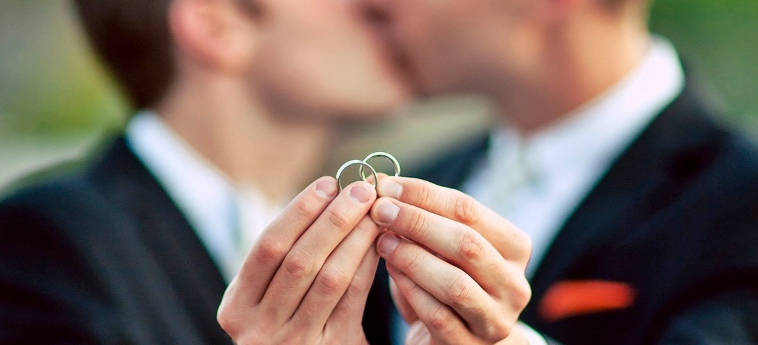Il matrimonio gay è ormai legale in più di 20 Paesi. In Israele, non contemplato ma riconosciuto