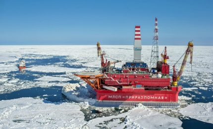 La Russia sfida il Qatar: al via il mega-impianto di gas nell'Artico siberiano. Un'opera da 23 miliardi di euro