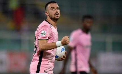 Seconda vittoria di fila per il Palermo, 4-1 contro il Perugia