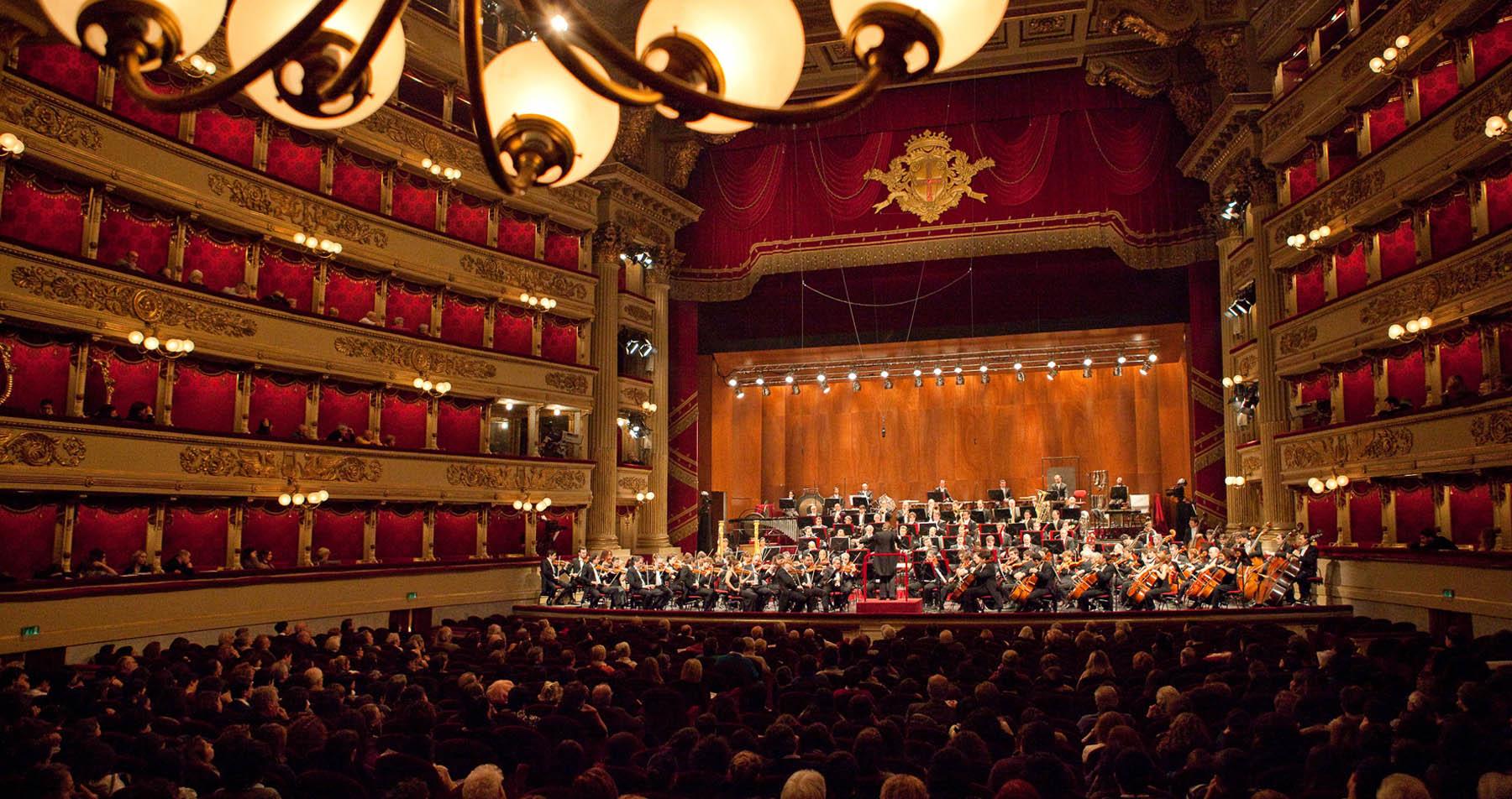 Due date per il concerto di Natale alla Scala dedicato a Mozart