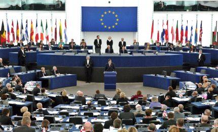 Bruxelles, M5s e Lega si astengono su voto presidenza Guaido'. Pd diviso