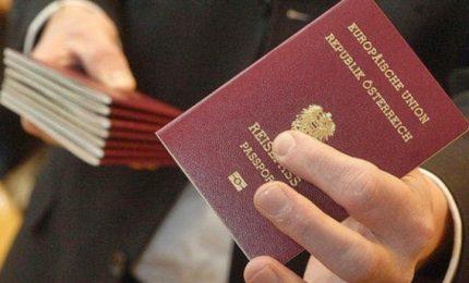 Passaporto italo-austriaco, Kurz: ne parlerò con Gentiloni