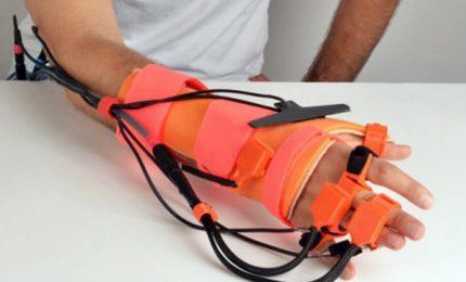 Arriva Retrainer per riabilitare i pazienti colpiti da ictus