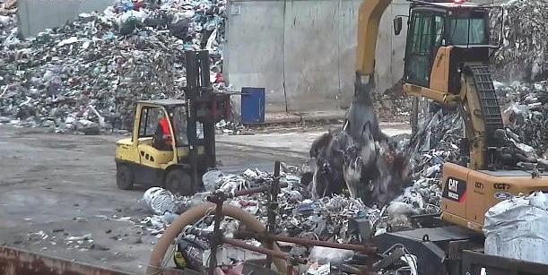 Roma, intesa per 40 mila tonnellate di rifiuti ad Aprilia