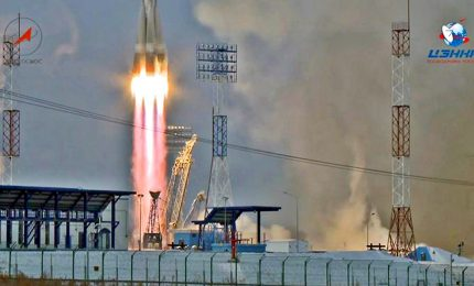 La Russia ha perso i contatti col satellite Angostat-1. E' il secondo flop