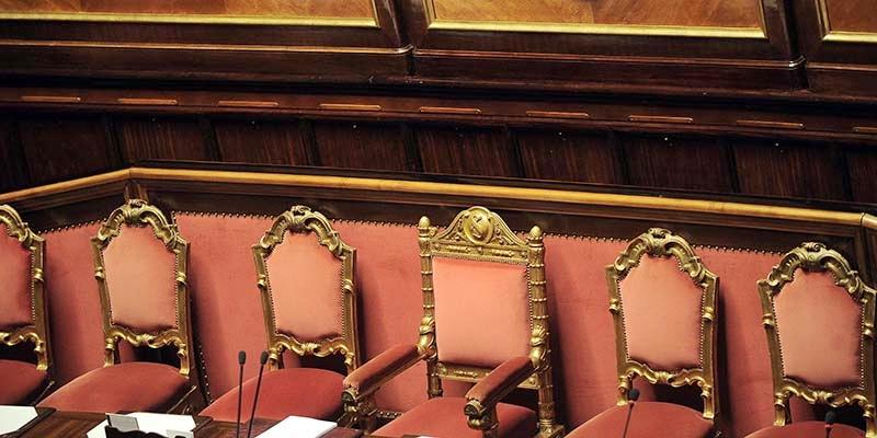Senato, senza le opposizioni la sfiducia a Conte di Salvini non passa