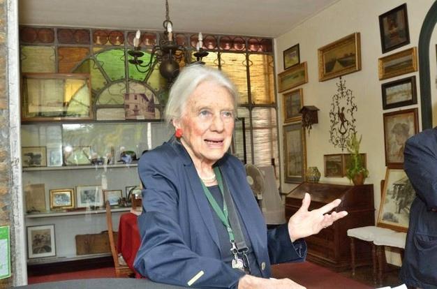 Morta Simonetta Puccini, nipote e curatrice memoria compositore