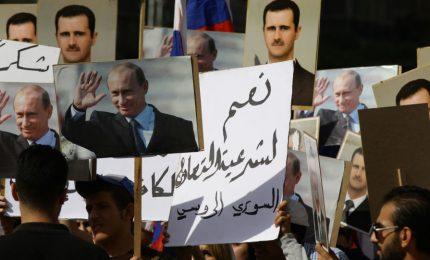 Putin in Siria, Egitto e Turchia. Il capo del Cremlino pronto per le Presidenziali