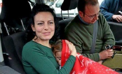 """Morta Sofia, la bambina affetta da malattia grave. """"E' volata in cielo"""""""