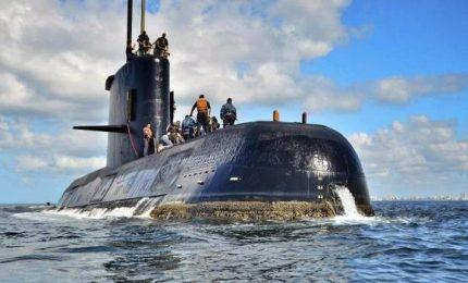 Sottomarino argentino, nessuna speranza di ritrovare vivi 44 marinai