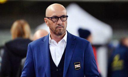 E' ufficiale, Walter Zenga è il nuovo allenatore del Crotone