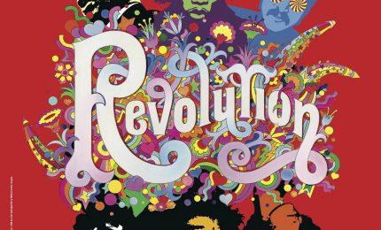 Viaggio nella beat generation con la mostra Revolution