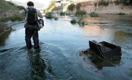 Palermo, giovani e istituzioni in campo per salvare il fiume Oreto