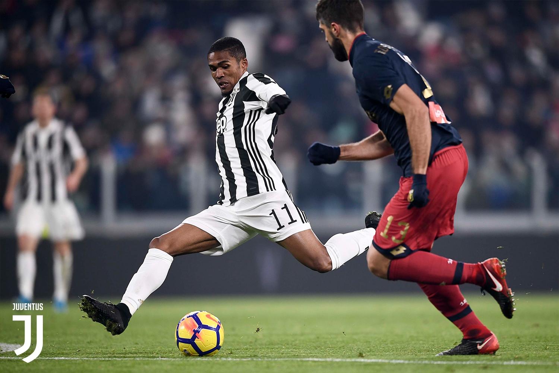 Ruggine Juventus dopo-sosta, ma prende 3 punti