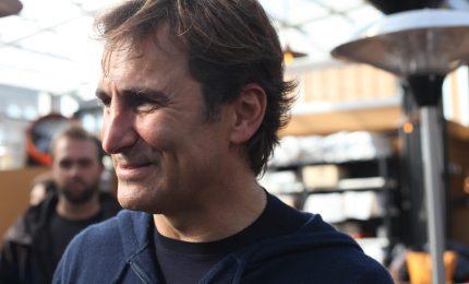 """Alex Zanardi: """"Olimpiadi 2024? Un peccato per Roma"""""""