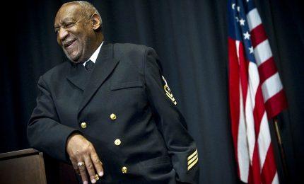 Bill Cosby torna sul palco, battute e musica in un jazz club