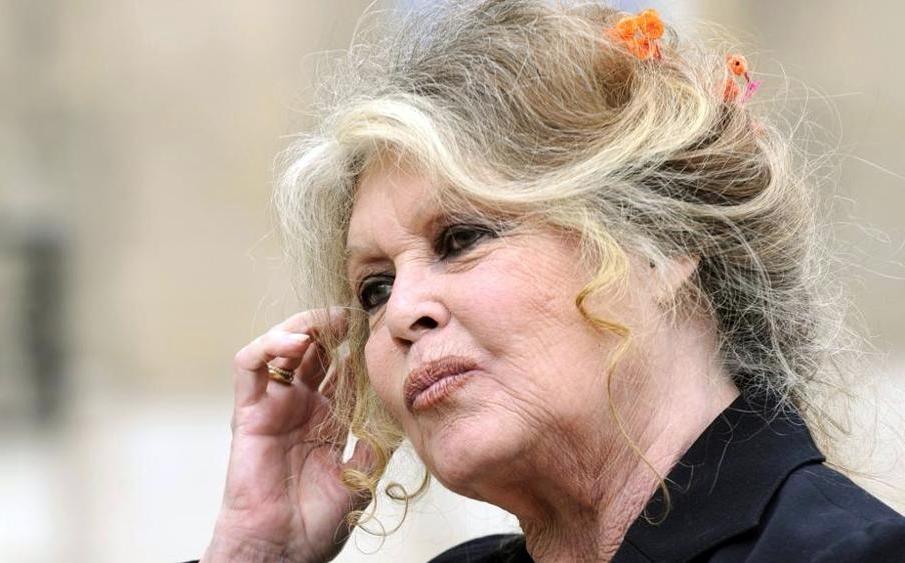 Molestie, anche Brigitte Bardot contro il movimento #MeToo
