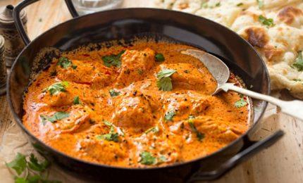 Butter chicken, un classico della cucina indiana. Ecco la ricetta!
