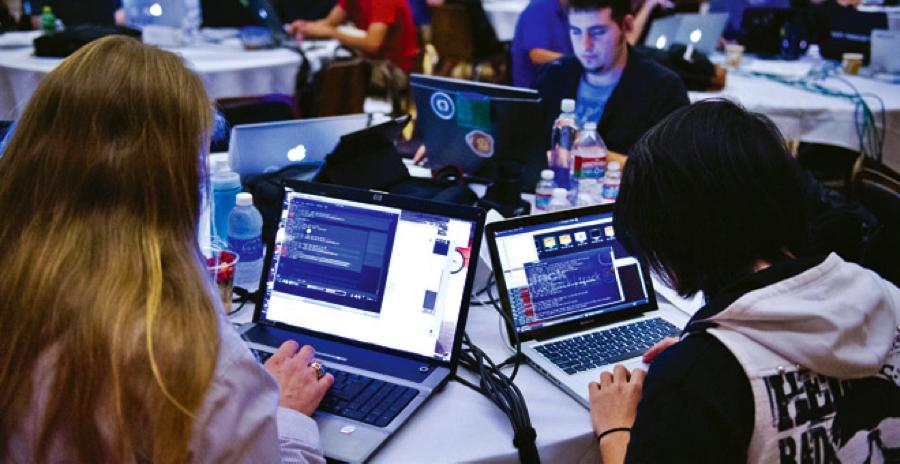 I giovani hacker crescono, al via formazione sulla cybersicurezza