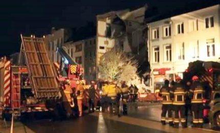 Esplosione in una pizzeria ad Anversa, escluso terrorismo