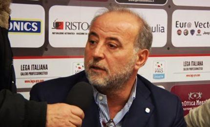 Arrestato patron Foggia Calcio. Procura Milano: commissariare la società