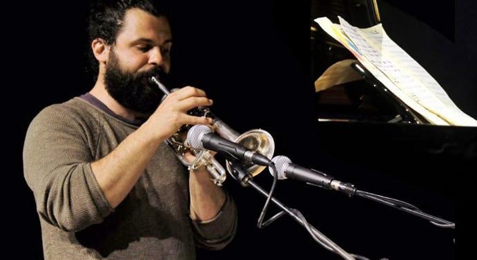 """""""Nuovo talento italiano"""", al trombettista Gabriele Mitelli il Top Jazz 2017"""